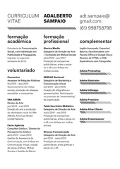 PDF Document cv adalberto sampaio