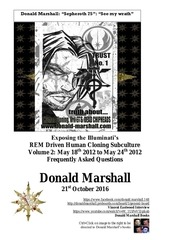 donald marshall volume 2 frequently asked questions