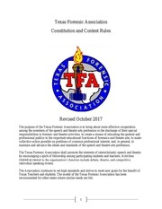 tfa constitution 12 21 17