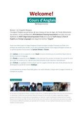 PDF Document brochure anglais