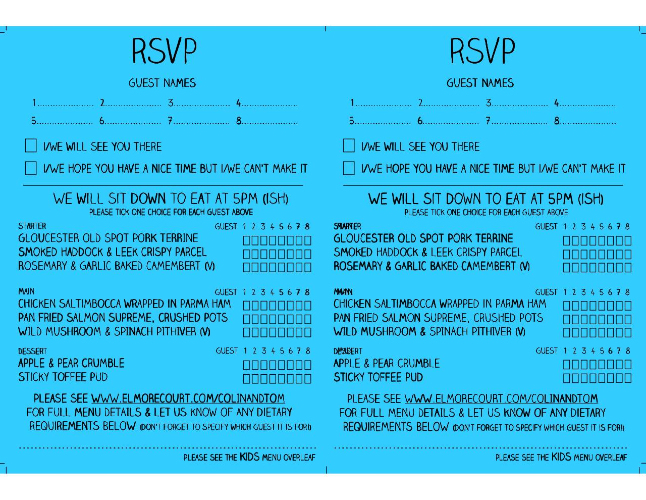 Document preview RSVP BLUE.pdf - page 1/2