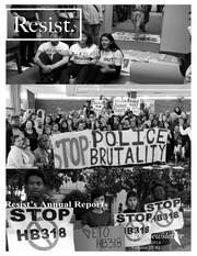 2015 resist annual report small file size