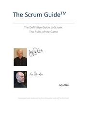 2016 scrum guide us