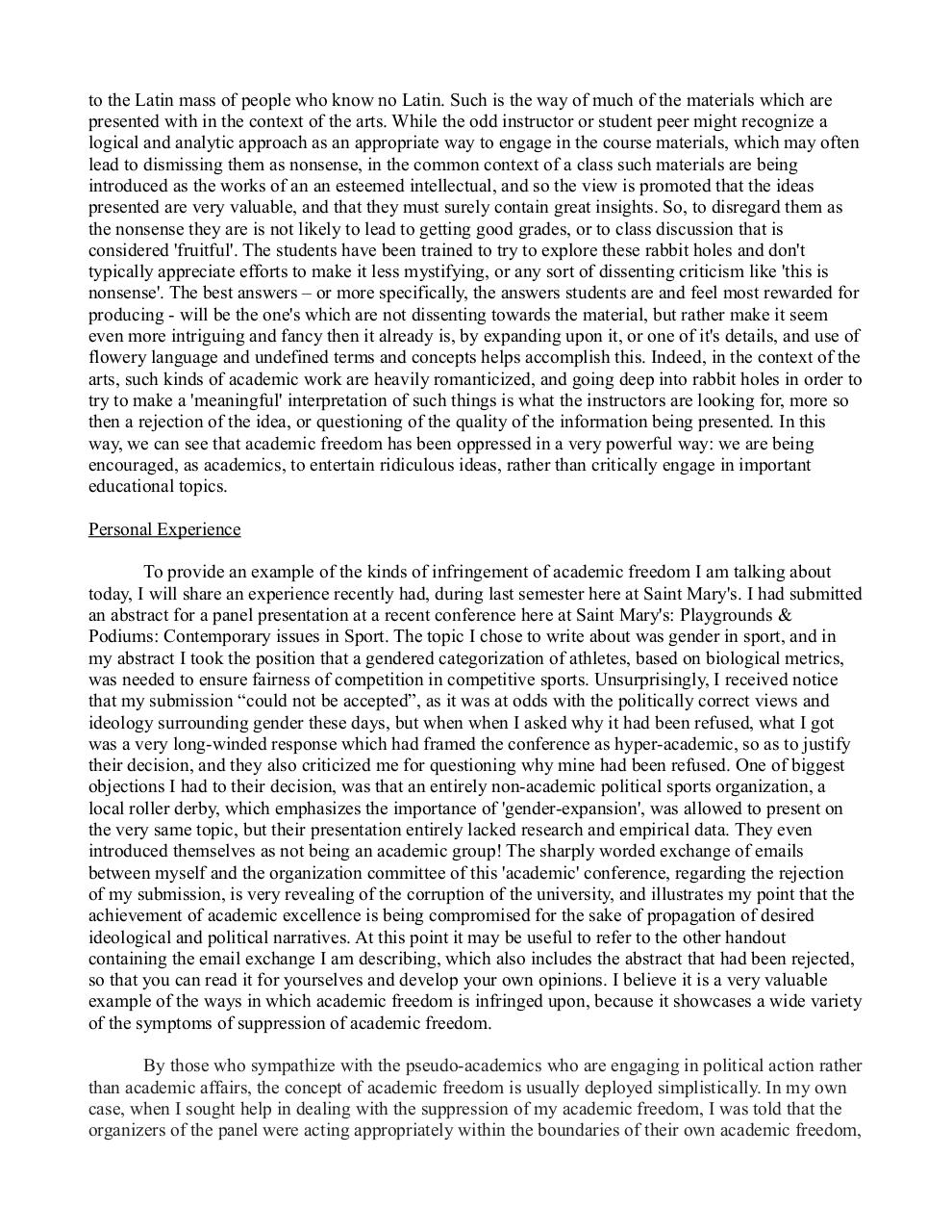 Academic Freedom Handout.pdf - page 4/5