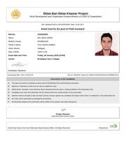ebek admitcard 7bggpn