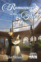 romance in the air o a world of adventure for fate core