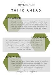 hivehealth tools resources