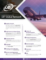 PDF Document conditions for admission into ijet global network
