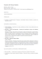 PDF Document curriculo gustavo santos