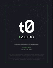 PDF Document tzero white paper