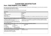 ckv kijkwijzer architectuur hugo jongholt