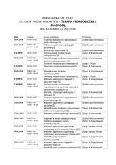 harmonogram terapia krotoszyn 1