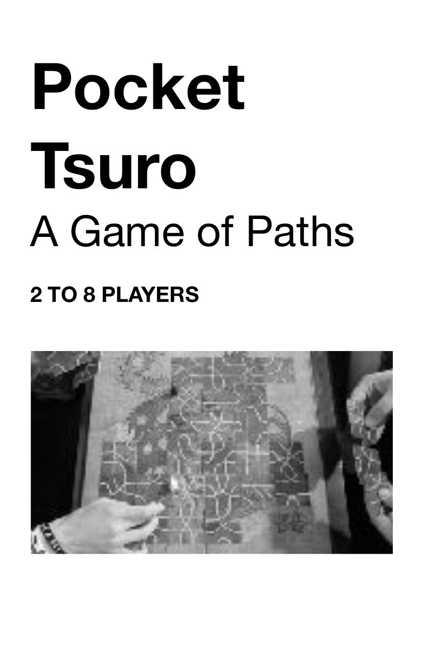 Pocket Tsuro PocketModded.pdf - page 2/9