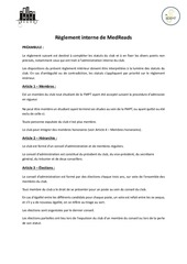 PDF Document reglement mr