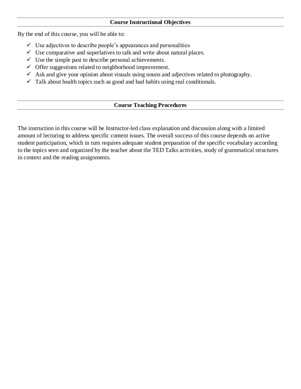 Document preview SYLLABUS English 2.pdf - page 4/4