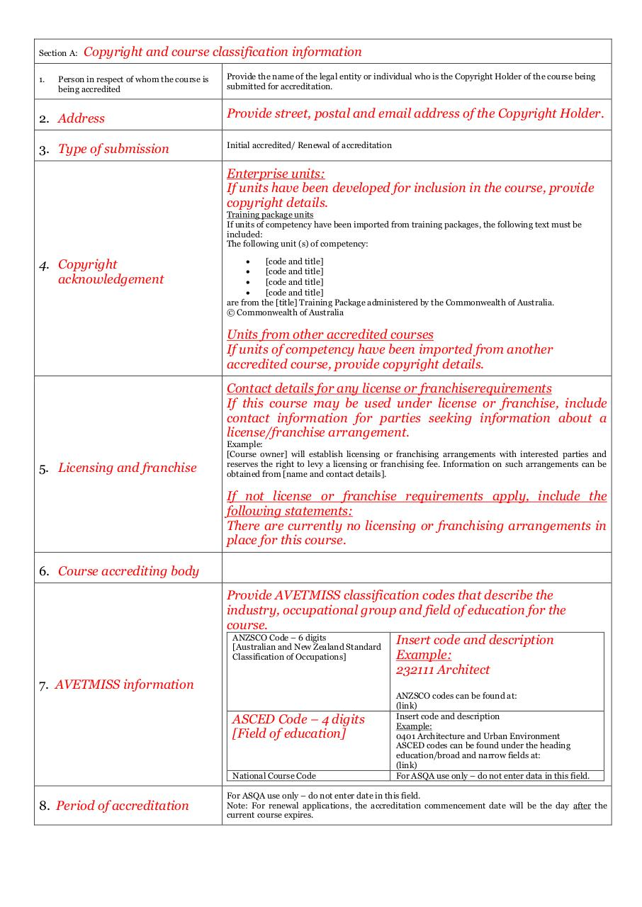 Document preview ASQA template.pdf - page 1/1