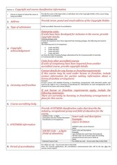 PDF Document asqa template