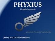 PDF Document phyxius alternative investments tail risk presentation