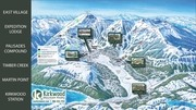 PDF Document showcase mountain map interactive screen 1920 x 1080
