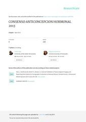 consensoanticoncepcinhormonal2013