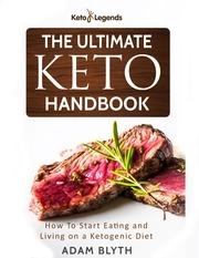 PDF Document ultimate keto handbook