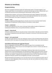 PDF Document hinweise zur anmeldung