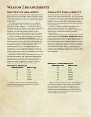 PDF Document masterwork armaments