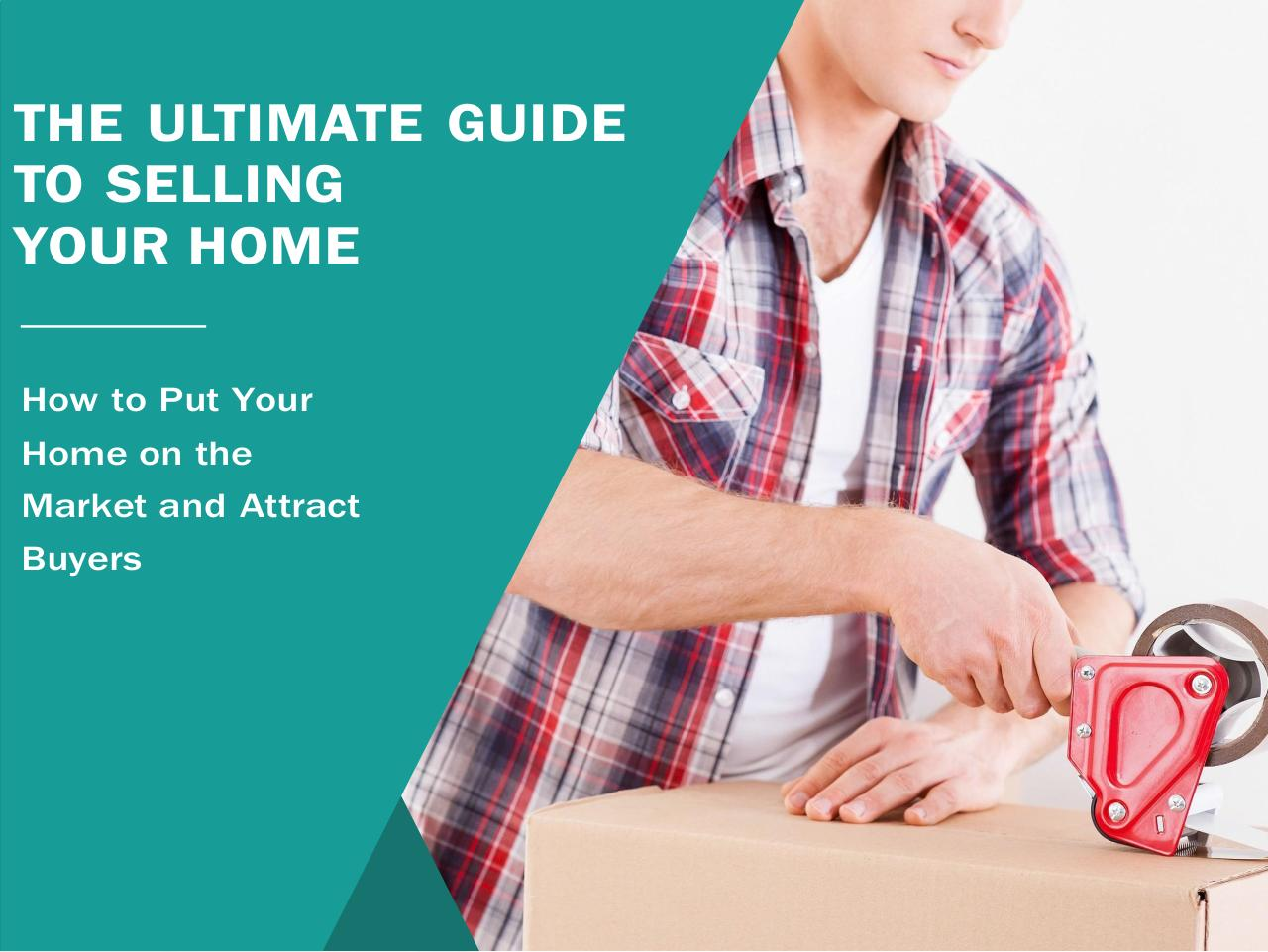 BROK MILLIGAN - Guide to selling your house.pdf - page 1/27