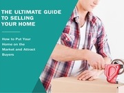 brok milligan guide to selling your house