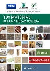 PDF Document cento materiali rapporto osservatorio recycle
