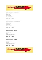 carpets direct sites