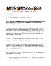 PDF Document bcbstx thr negotiations 02232018