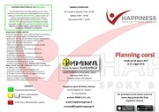 planning corsi happiness ancona 2017 18