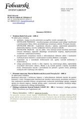 PDF Document kosztorys wesela 2018