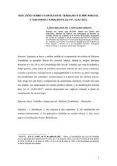 PDF Document artigo sobre trabalho a tempo parcial na dia mikos