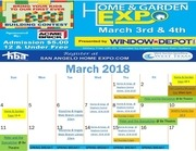 PDF Document march 2018 calendar