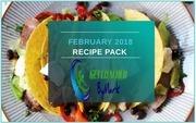 feb18 recipe pack 101