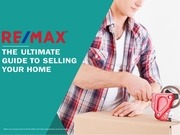 ultimate guide selling home