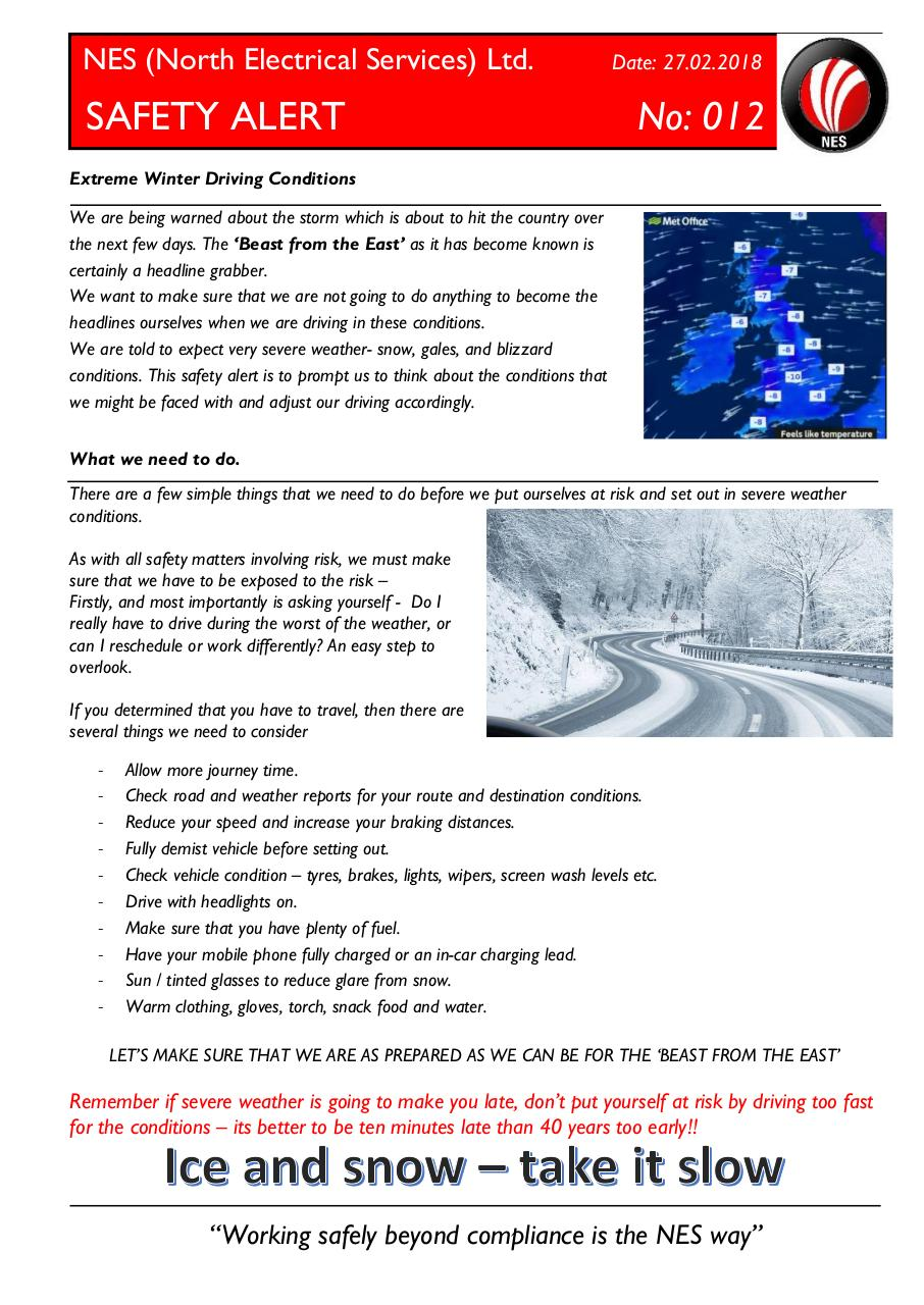 Document preview Winter driving (1).pdf - page 1/1