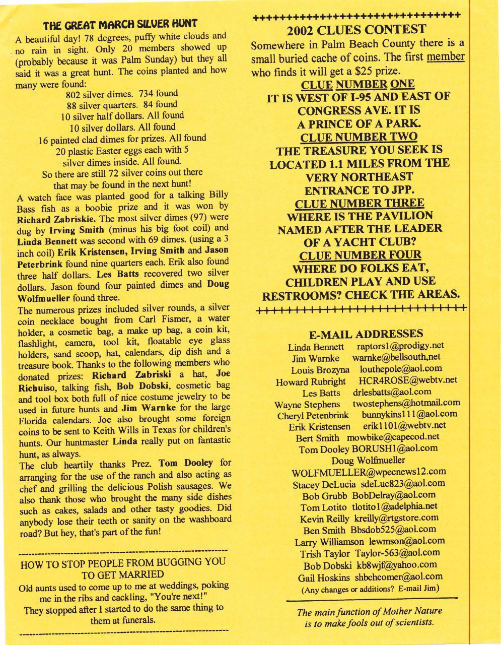 Preview of PDF document 2002-april.pdf - Page 3/4