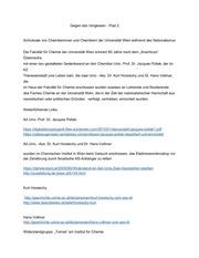 PDF Document gegen das vergessen post 2