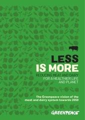 greenpeace carne