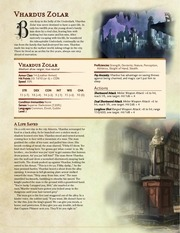 vhardus zolar description sheet