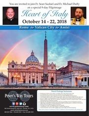 pilgrimage to rome