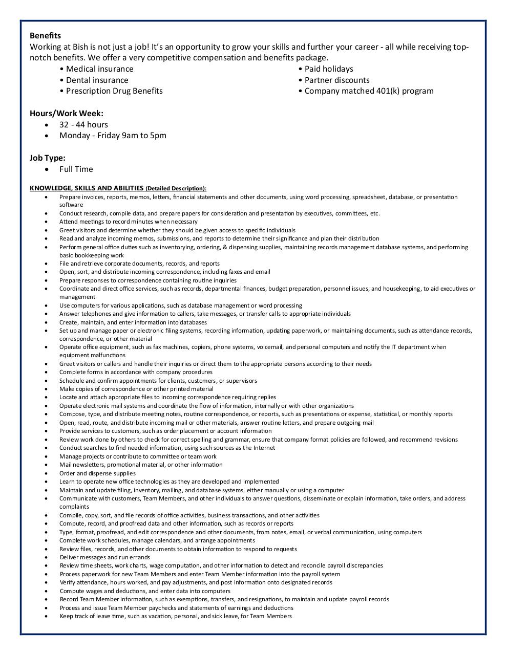 Application - Bookkeeper Office Manager.pdf - page 4/10