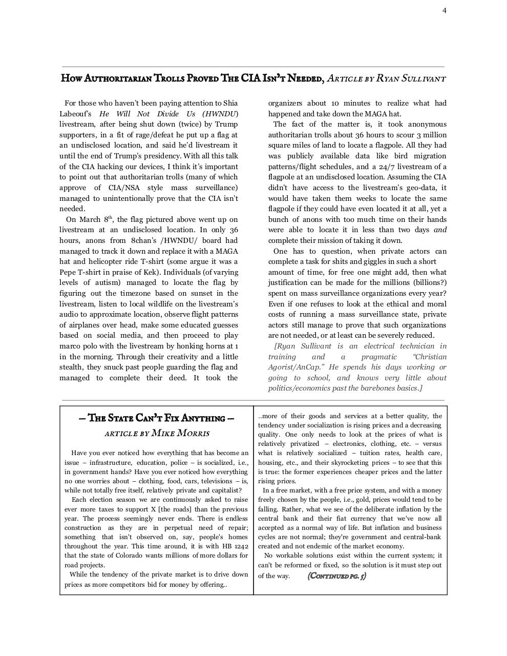 Issue #2 The Voluntaryist - Google Docs.pdf - page 4/16