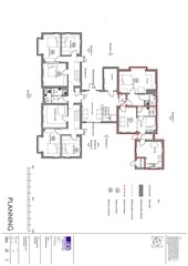 20c proposed floor plan ground
