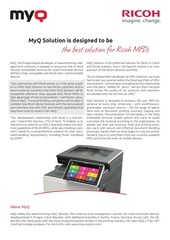 PDF Document myq ricoh