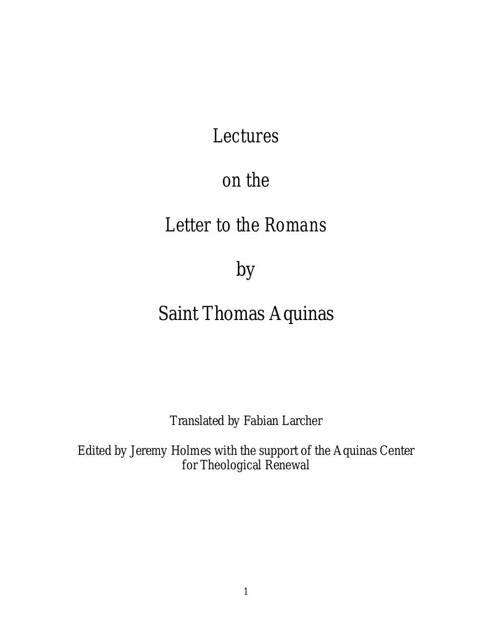Aquinas_on_Romans.pdf - page 1/610