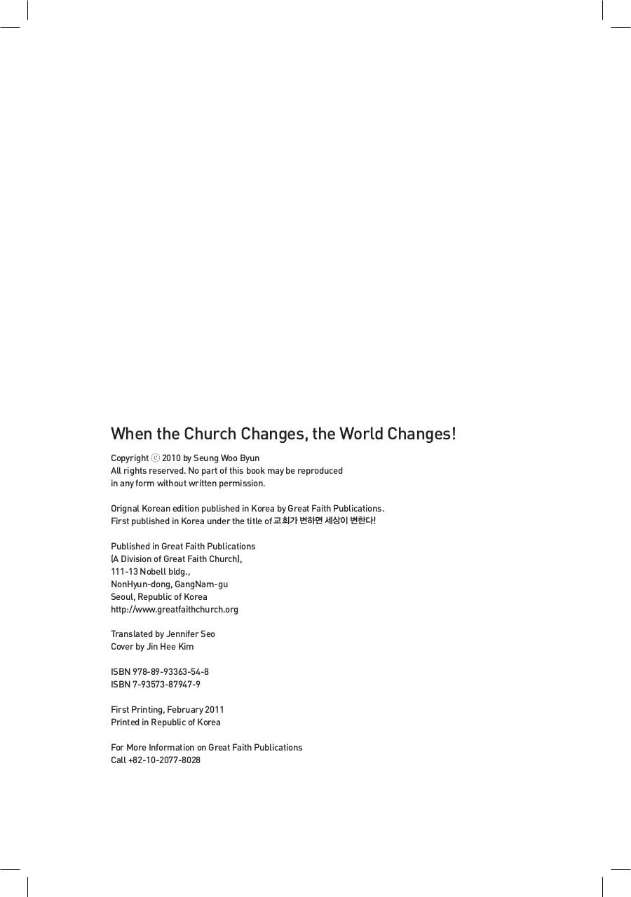 When the Church Changes the.pdf - page 2/220